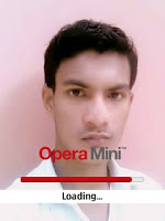 How To Change Opening Splash Screen Of Opera Mini