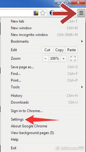 see bengali in google chrome