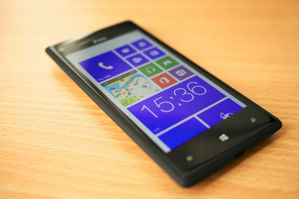 Microsoft Eager To Spread Windows Smartphones