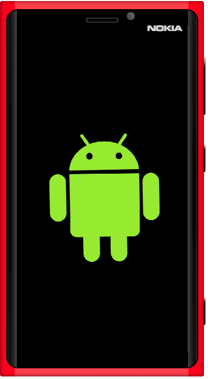 Imaginary Nokia X Android Smartphone