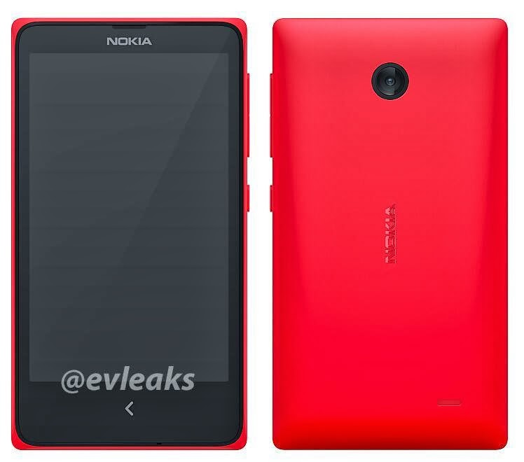 Nokia X (Normandy) Android Phone Rumours, Specifications & Price