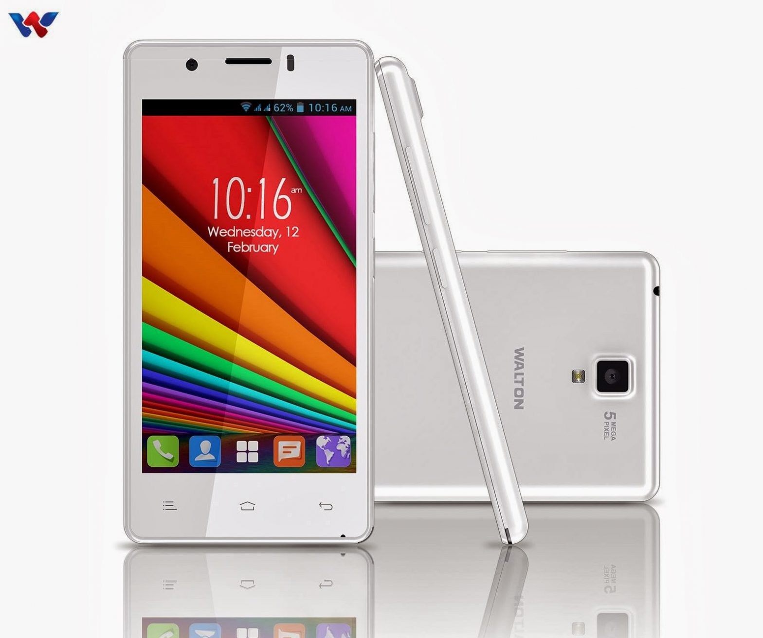 Walton Primo GH2 : Specifications, Price & Release Date
