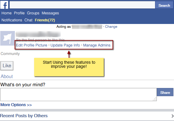 How To Create a Facebook Page On Mobile