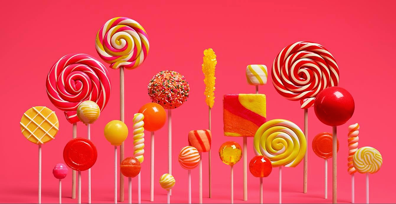 Android 5 Lollipop: My Review