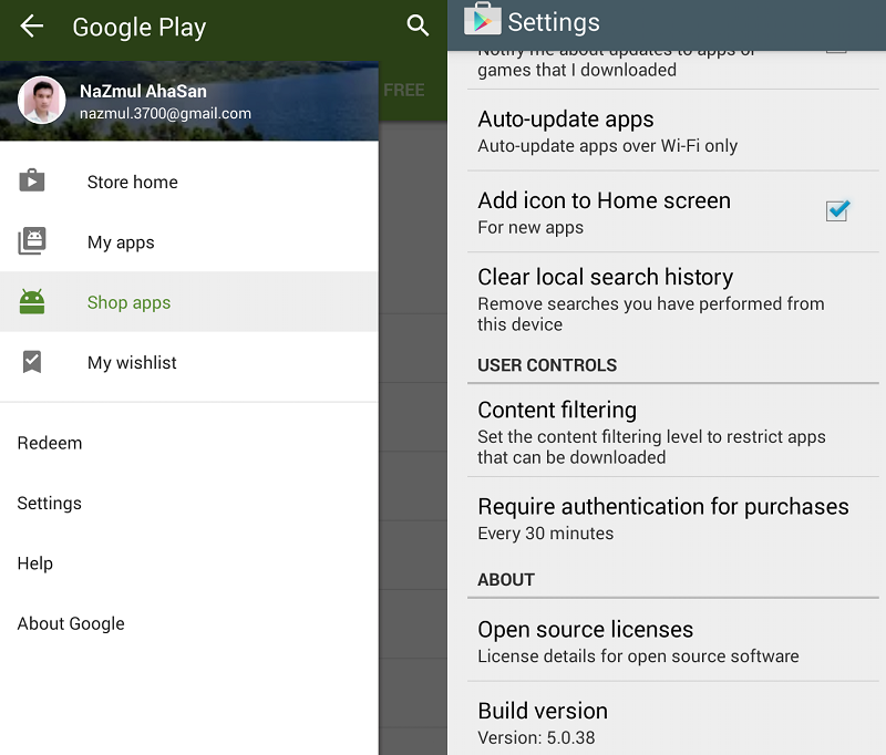 How to turn Android phone into Android 5.0 Lollipop