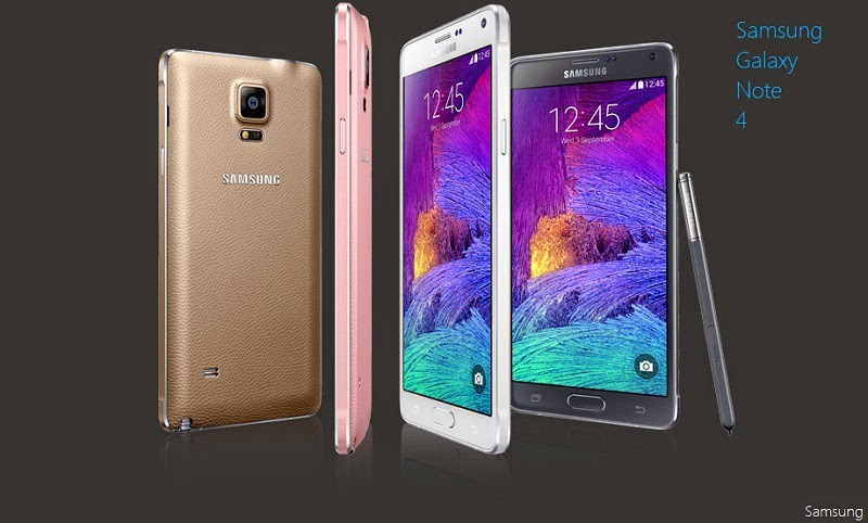 Top 10 Smartphones of the Year – 2014