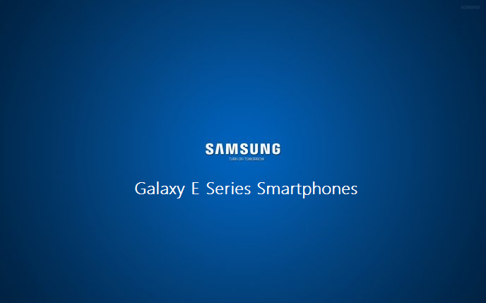 Leaked Samsung Galaxy E5 and E7 Specifications