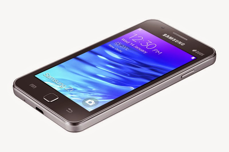 Samsung Z1 - Full Specifications and Price
