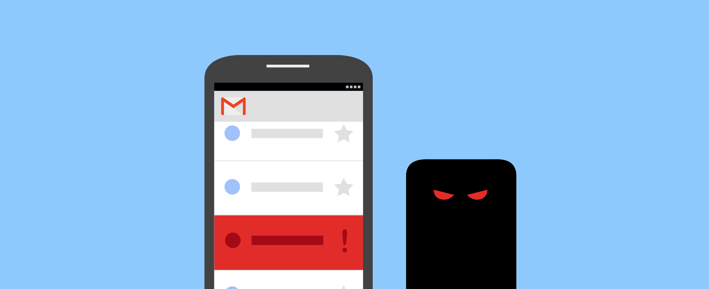 How To Make Gmail Email Unforwardable on Mobile